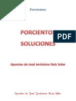 PORCIENTOS solucion taller