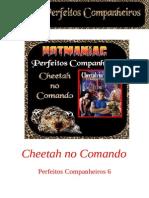 Joyee Flynn - Perfeitos Companheiros - 06 - Cheetah No Comando
