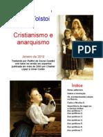 Cristianismo e Anarquismo por Leon Tolstoi
