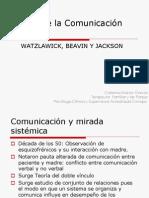 4.Teoría y Axiomas de La Comunicación