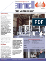 Glycol Concentrator1