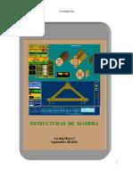 Estructuras de Madera I - Lessing Hoyos I