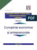 Cunostinte_economice Si Antreprenoriale