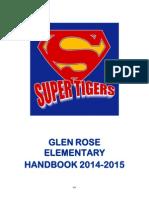 gres handbook english 2014-2015