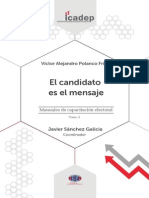 Icadep_imagen Del Candidato