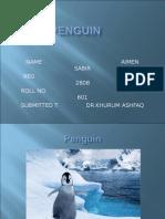 601. Penguin