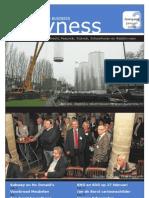 Busyness Januari 2008