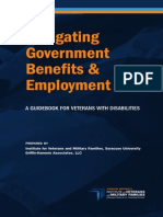 Navigating Government Benefits &Employment Benefits-Guidebook