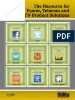 Utility products Dic 2013