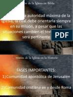 Bases Bíblicas MISION de Dios_2