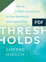 Thresholds Scribd Excerpt
