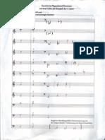 Harmoniques Cello 2