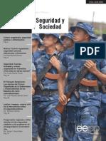 """""""Fuerzas Armadas, Crimen Organizado y Seguridad Pública_Benitez Manaut"""