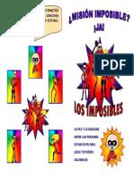 Los Imposibles (4º)