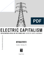 Electric Capitalism