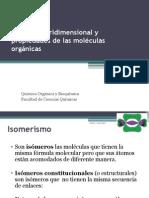 Isomerismo QOB2013
