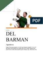 Manual Del Barman