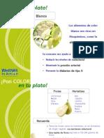 Vegeta Les Fruta s Vitamin As