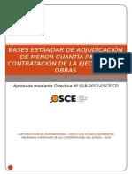 Bases Acostambo Seace