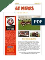 march 2015 itat newsletter