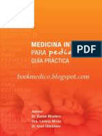 Medicina Interna Pediatría