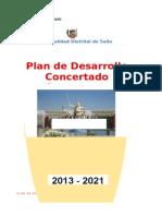 Pdc Saño 2013-2021 Final Setiembre