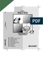 Fax Manual