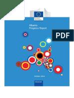 20141008 Albania Progress Report En