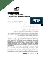 Romero - Marx y La Comuna