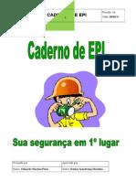 Caderno Completo de EPI