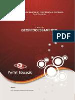 Geoprocessamento Modulo I - PORTAL EDUCAÇÃO