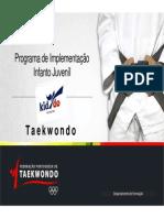 TaeKid Do Parte2