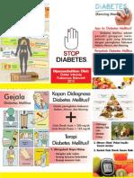 Pamflet Diabetes Mellitus