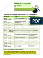 Schedule of School Visits_march 16-19_adopt-A-school Program (1)
