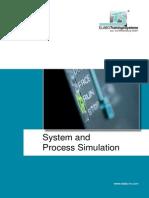 ETS System Process Simulation GB