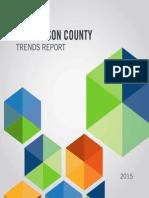 Williamson County 2015 Trends Report