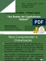 Apresentação CEMA - Cap05_As Redes Do Capitalismo Global