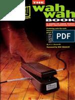 P.J. Howorth - The Wah-Wah Book