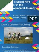 Rogers, Lisa - Winter Training 2015 Presentation (EPortfolio)