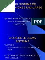 ARCHIVO GRANDE-el Sistema de Reuniones Familiares