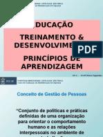 Aula 02- Educação-TD-Princípios de Aprendizagem