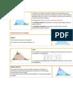 El Triángulo Es El Polígono Más Simple y También El Más Fundamental