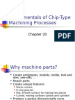 Fundamentals of Chip-Type Machining Processes_1-2