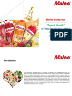 malee opportunity day