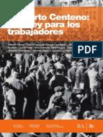 Libro Homenaje a Centeno - Una Ley Para Los Trabajadores 2014 (4)