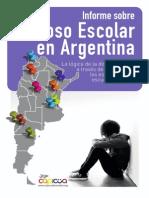 Acoso Escolar 2014-1