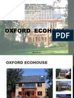 Oxford Ecohouse