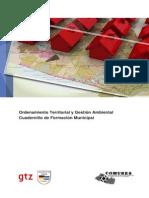 Articulo de Ordenamiento Territorial