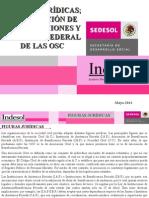 7-Constitución de OSC