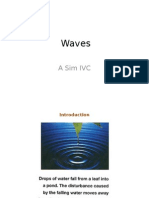 Waves Lecture